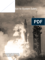 NASA an Introduction to System Safety