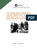 Guia Sobre Mecanismos Gub y No Gub de Protección de Derechos Humanos
