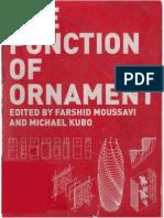 Function Ornament - Bib