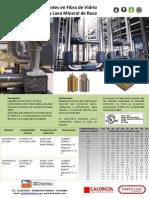 Cañuelas Industriales LMR y LMFV