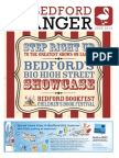 The Bedford Clanger June 2015