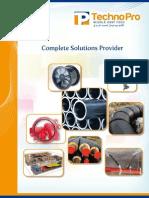 Technopro Catalogue
