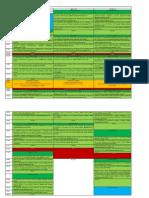Programa III Congreso Nacional Ganimedes