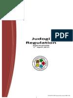 New Judogi Regulation Eng From 01-04-15