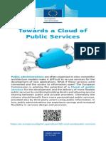 Towards a Cloud of Public Services