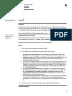 Initiatiefvoorstel Basisinkomen GL Amsterdam- Maart 2015