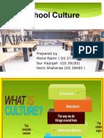 @@ School Culture Slide Present
