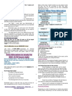 Cgl Study Guide