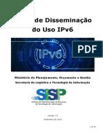 Plano de Disseminacao Uso IPv6-Consulta