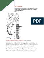 La Energía Geotérmica en Argentina