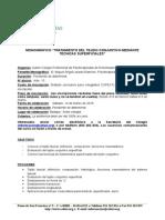 Info Monografico Tto Tejidos Conjuntivo Tecn Superf