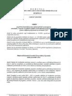 ORDIN cu privire la aprobarea unor masuri privind recunoasterea autorizarii, respectiv acreditarii unitatilor de invatamant prof.pdf