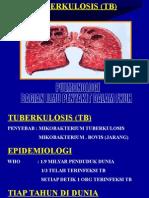 Tuberkulosis Paru V