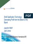 Shell Gasification Technology