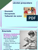 Patologie Prescolari Si Scolari