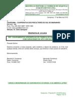 - Proposta 213 0516 - Equips  Green fab  de racao para peixes at+® 5,0 t h