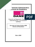 Informe ECP 08