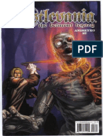 Castlevania - The Belmont Legacy 03