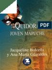 Quidora, Joven Mapuche - Balcells, Güiraldes