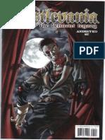 Castlevania - The Belmont Legacy 04