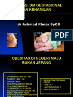 DM & Hipertiroid