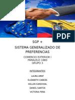 SGP PLUS