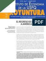 Koyuntura #52 Diego Grijalva Pobreza Marzo 2015