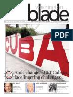 Washingtonblade.com, Volume 46, Issue 22, May 29, 2015