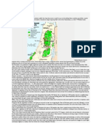Israels Annexation Plan for Palestine