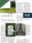 NCPTT Cemetery Summit Feature