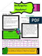 kg2 newsletter may 31