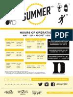 summer programing flyer 2015