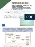 Metidologia de la investigacion