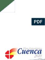 Plan Estratégico Cuenca 2020