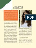 Entrevista a Laura Bravo - Daniel Expósito Sánchez