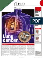 HTT Lung Cancer