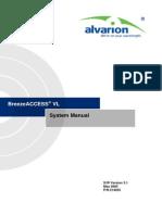 BA-VL Ver_3_1 System Manual 050606