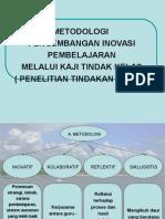Metodologi PTK