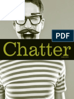 Chatter, June 2015