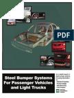 Steel Bumper Systems