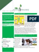 Summer WWC Newsletter  2015