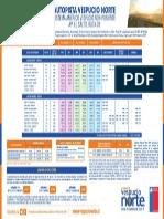 Avn-tarifas2015 PDF Web