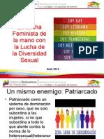 Diversidad Sexual Ponencia