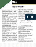 Parelalização de aplicações com OpenMP