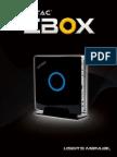Zotac Zbox Manual