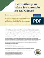 Cambio Climático y Su Efecto Sobre Los Arrecifes Coralinos Del Caribe p.52-63