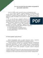 2.M 2 Teorii Economice Care Au Stat La Baza Dezvoltării Conceptului de Guvernaţă