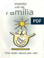 PLANEJAMENTO NATURAL DA FAMÍLIA Pelo Método de Ovulação Billings Luciana Barroso
