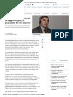 Frank Locker y Su Propuesta Sobre Arquitectura de Colegios - Bogotá - ELTIEMPO