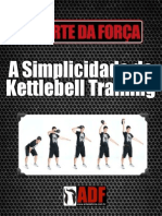Simplicidade Do Kettlebell Training